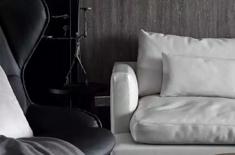 客厅的舒适惬意