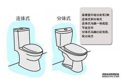 什么样的卫浴才是好卫浴?马桶、选购秘诀学会了不吃亏!