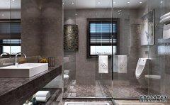 浴室柜的选择技巧,鲁班装饰替您支招