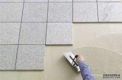 装修小课堂,新房装修工艺了解多少?西安装修瓷砖怎么铺贴。